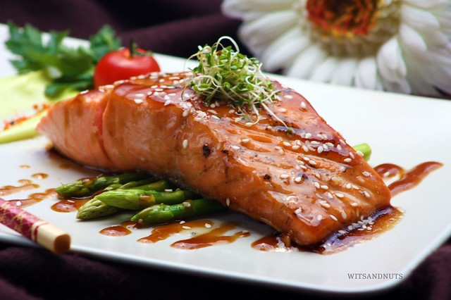 Jay Alonzo Food Photography Workshop_pan grilled salmon