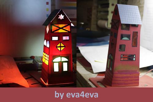 Night light by eva4eva