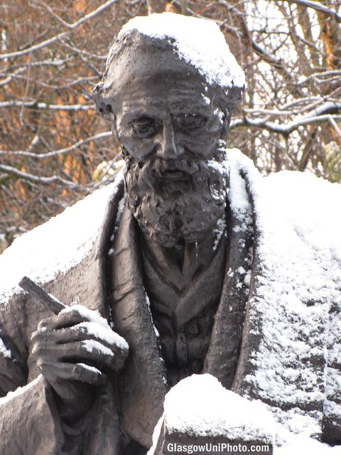 The Long Winter of Lord Kelvin