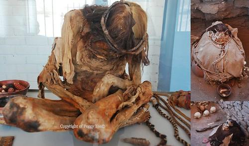 Mummies Chauchilla 2