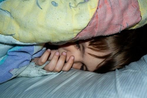 Let Sleeping Boys Sleep