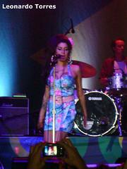 Amy Winehouse @ HSBC Arena / RJ (2011)