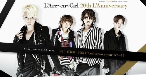 L'Anniversary