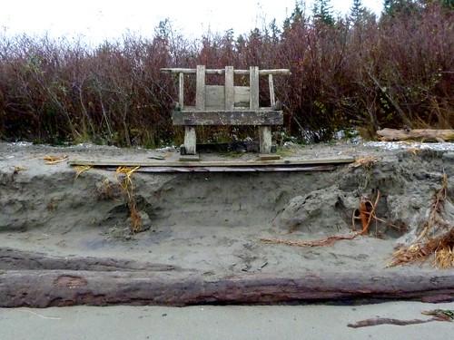 a small erosion problem