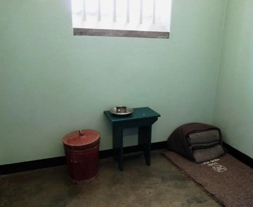 Cape Town: Robben Island
