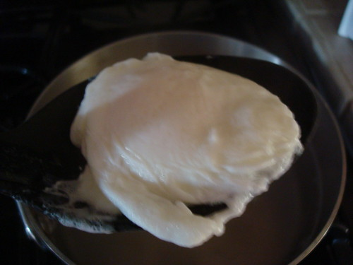 poached!