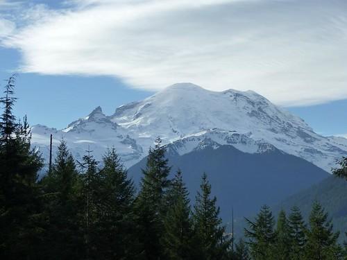 WA  Mt.Rainer 3