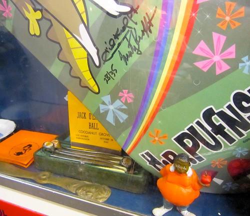 Playboy Club, Sid & Marty Croft, Cocoanut Grove, Fat Albert