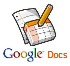 Google Docs: Creacion e Intercambio de Documentos