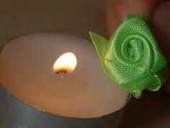 how to make ribbon roses-15
