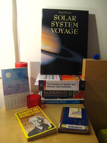 Solar System Voyage (2)