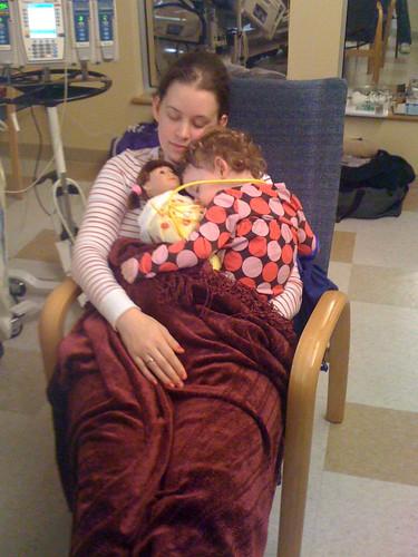 Hospital Hugs