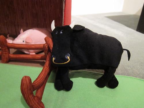 Surly Bull