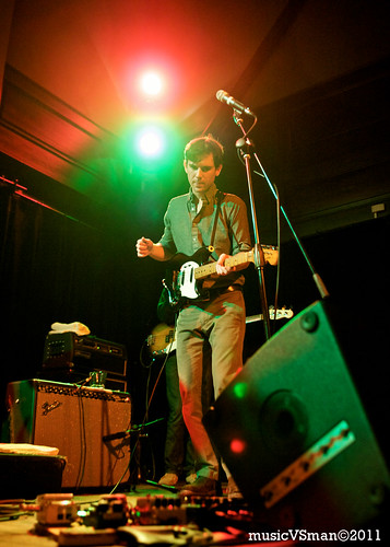 Generationals @ Old Rock House - 01.11.11