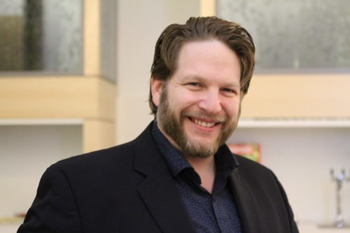 The many faces of Chris Brogan 4