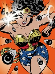 Wonder Woman by Darwyn Cooke