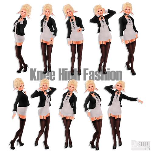 !bang - KneeHigh Fashion