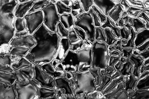 Ice detail
