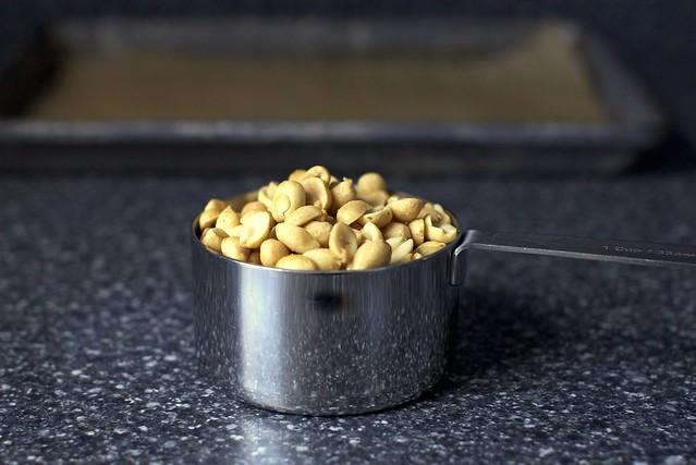 puny peanuts