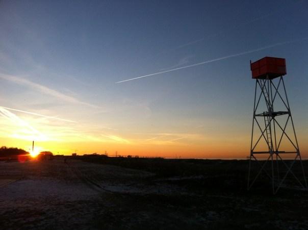 Vakttorn