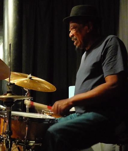 Louis Moholo Moholo Quintet