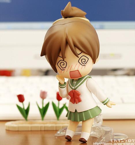 Nendoroid Hirasawa Ui