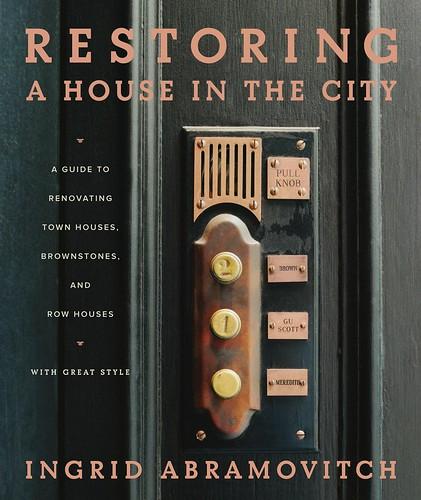 Restoring a House_Jacket_ Large Hi-res
