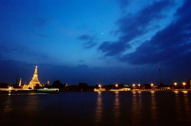 2010 Bangkok D2 - 昭披耶河 3
