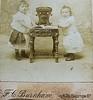 unknown children by orb1806