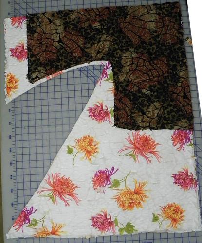 Pattern Cut