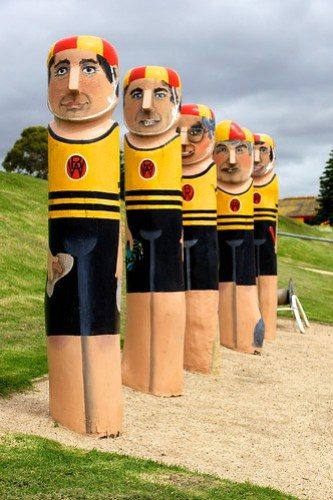 Geelong Art
