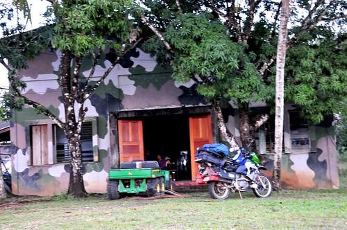 KLR 650 Trip Honduras 443