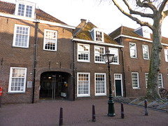 Arsenaal: outside view