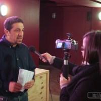 A venir, l'interview de Rachid Sahri, du Collectif des Institutions Musulmanes de Roubaix
