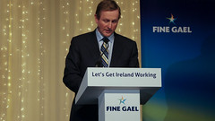 Irish General Election - Enda Kenny's Victory ...