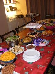 Poppy Elinor and Maddy's birthday party - february 2011 014
