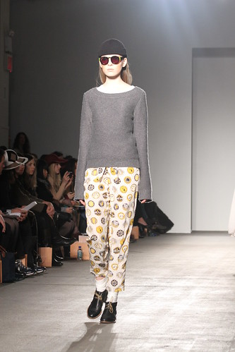 Karen Walker Fall 2011 (89)