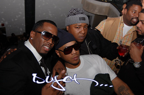 Diddy & LOX
