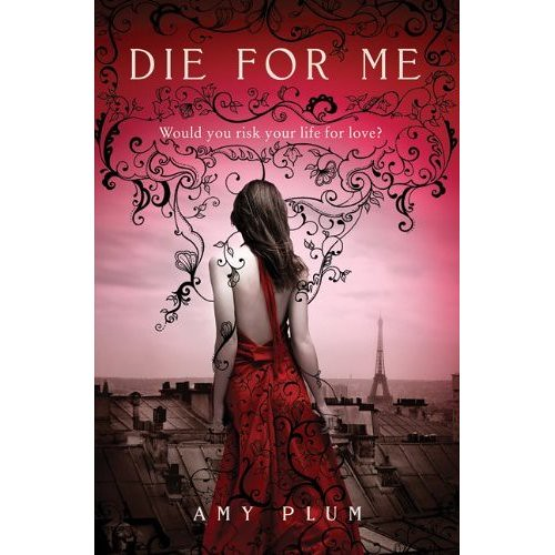 Die For Me: New US Cover