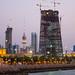 Kuwait City Growing, by Night