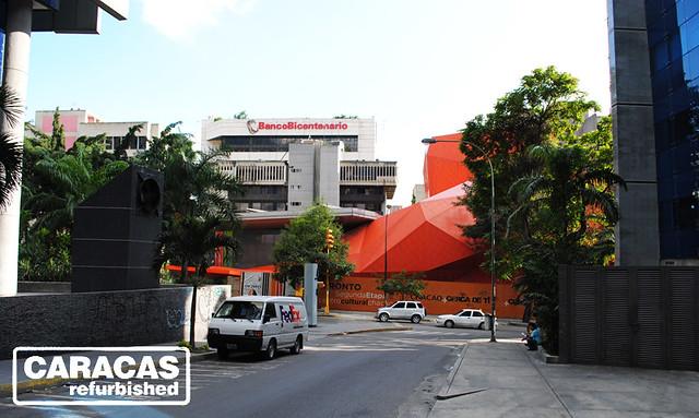 1 Teatro Mcpal de Chacao, Caracas