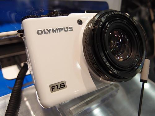 Olympus XZ-1 Sample Shot