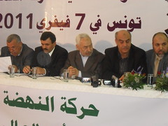 110209 Ennahda Movement returns to Tunisian po...