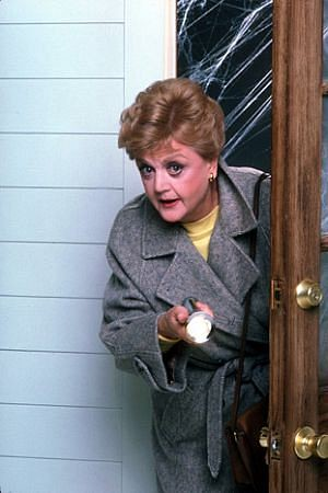 Murder She Wrote Drinking Game 1