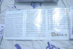 Scorenote