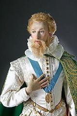 Earl of Essex, ca. 1600, Tudor Dynasty. Ambiti...