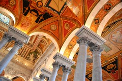 Architecture - Library of Congress