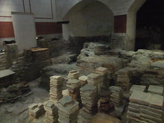 Bath - Roman Bath (32)