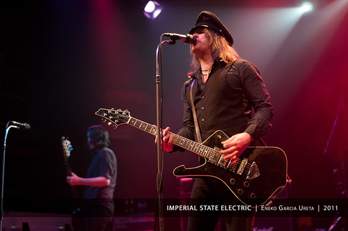 IMPERIAL STATE ELECTRIC 3