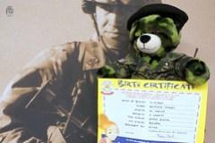 Day 60 - Master Sarge